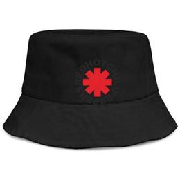 $enCountryForm.capitalKeyWord UK - Red Hot Chili Peppers black men fisherman bucket sun hat cool design team best classic bucket suncap
