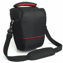 $enCountryForm.capitalKeyWord Australia - Hot Sell Dslr Camera Bag Case For Canon 1300d 200d 70d 77d 750d 6d 1100d 100d 700d 80d T6 T5 Canon Camera Case Lens Shoulder Bag T190701