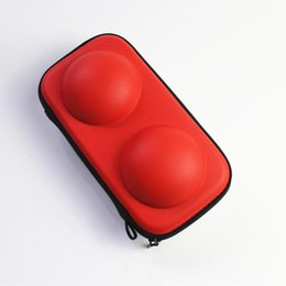 $enCountryForm.capitalKeyWord NZ - Carrying Case Elven Ball Pack for Switch NS 2 In 1 Protective Bag Eva Storage Shell