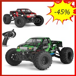 $enCountryForm.capitalKeyWord NZ - rc car 4wd racing 2.4G four-wheel drive high-speed buggy crawler drive mountaineering drift Metal toy waterproof children's toys