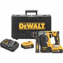 $enCountryForm.capitalKeyWord Australia - DeWALT DCH273P2 20v MAX Brushless SDS Rotary Hammer w 5ah Battery