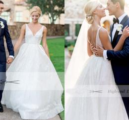Sexy Sparkle Princess Wedding Dress Online Shopping Sexy Sparkle