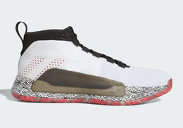 Glitter Store NZ - Good Dame 5 Ykwtii for sales free shipping Damian Lillard 5 You Know What Time It Is shoes store US7-US11.5