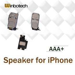 Iphone Speakers Dhl Australia - Winbotech High quality Earpiece loud sound speaker for iPhone 8 8 Plus X replacement repair By free DHL