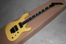 $enCountryForm.capitalKeyWord Australia - Jsl-2 electric guitar double shake 24 products integrated body yellow style