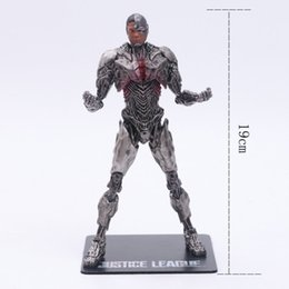 $enCountryForm.capitalKeyWord Australia - 2019 new The Avengers 3 SHF Infinite war Steel bone The Flash model movable boxed Toy Action Figure Model
