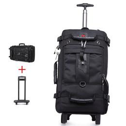 $enCountryForm.capitalKeyWord Australia - 2019 factory roll top outdoor camping fashion laptop bags sports bag mens travelling waterproof backpack bag laptop backpack