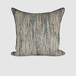 2fa4dc53fc09 Pillow case 45 45cm Bedding room Cushion Cover Home Decoration Sofa Bed  Decor Decorative Pillowcase Custom size