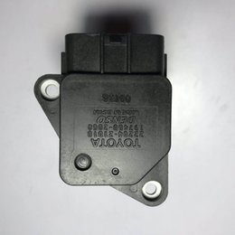 Wholesale Denso 22204-21010 Mass Air Flow Meter For Toyota Camry Scion Lexus RX300
