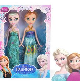 50e67d1fa9c BarBies dolls set online shopping - 9 Freeze Dolls Set Dress Up Toys For Girls  Birthday