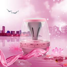 $enCountryForm.capitalKeyWord Australia - M28 universal Wireless Bluetooth Speakers Powered Subwoofer LED Light Support TF Card FM MIC Mini Digital Speaker car hands-free