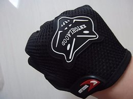 finger rollers Canada - Kids Men Women's Sports Half Finger Gloves for Driving Hunting Short Mittens Fishing Sailing Kayaking Roller Skating in Summer
