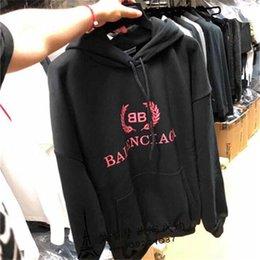 Wholesale funny sweatshirts hoodies for sale – custom ba lenciaga Hoodies Men Funny Cat Wave Hoodie Pullover Leisure fashion Fleece Hooded Sweatshirt Hip Hop Streetwear Hoodie
