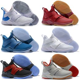 9338ee3b3917 Top qualiTy lebron shoes online shopping - New Arrival Lebron Soldier XII  EP Kids Mens Basketball