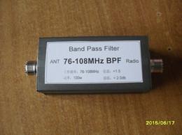 Bandpass Filter Online Shopping | Bandpass Filter for Sale