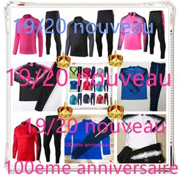 04310d901d679f survetement france jordan psg football veste psg 19 Paris Saint kit MBAPPE  psg jacket equipe de Survêtement foot tracksuit barcelone jogging marseille  ...