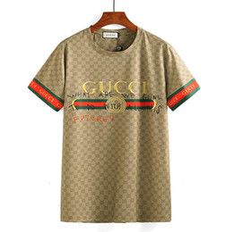 $enCountryForm.capitalKeyWord NZ - fashion men's tiger snake bee T-Shirt bran Luxary for box Logo Paris Men Women top cotton casual short seelve