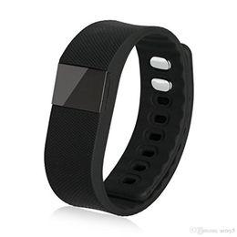 Fitbit Flex Smart Watches Australia - fit bit fitbit TW64 Smartband Smart sport bracelet Wristband Fitness tracker Bluetooth 4.0 fitbit flex Watch for ios