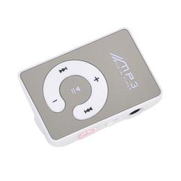 $enCountryForm.capitalKeyWord Australia - Mirror Clip Usb Digital Mp3 Music Player Support 1-8gb Sd Tf Card