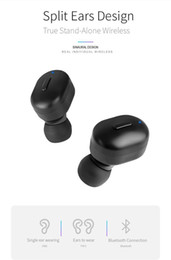 Discount t1 headset - T1 Pro TWS Earbuds Wireless Bluetooth Earphone Headset 5.0 3D Stereo Handsfree Ear Pieces with Mic Earphones for Iphone