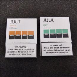 4 Flavors Juul Kit Online Shopping | 4 Flavors Juul Kit for Sale