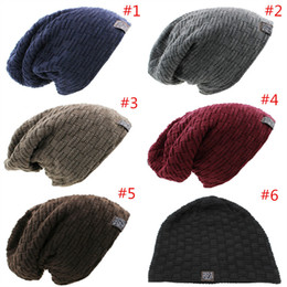 mens hat crochet Australia - Fashion Tiger Knitted Hat Winter Beanie Brand Skull Cap Mens Crochet Hats Fedora Kniting Caps Ear Muff Outdoor Warm Hat Beanies Durable Best
