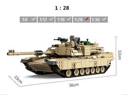 Model Military Tanks Australia - uilding blocks set Kazi Military M1A2 Tank 1463pcs Bricks Abrams Main Battle Tank Building Block Sets Models 2in1 Toys Compatible with Le...