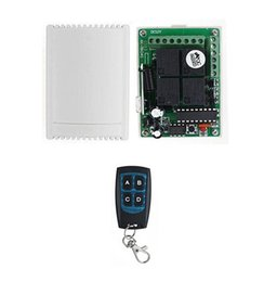 $enCountryForm.capitalKeyWord Australia - DC12V 4CH Wireless Remote Control Switch System Wireless Lighting Receiver Transmitter Garage door gate Opener