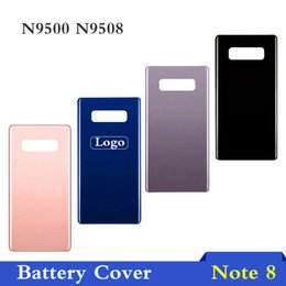 $enCountryForm.capitalKeyWord NZ - For Samsung Galaxy Note 8 note8 N950 N950F Back Battery Cover Door Rear Housing Case Replacement