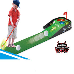 $enCountryForm.capitalKeyWord Australia - Indoor and outdoor recreation and entertainment toilet mini golf puzzle entertainment interactive golf practice set toy