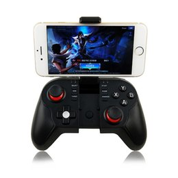 $enCountryForm.capitalKeyWord UK - 2 in1 Gamepad Mobile Phone Games Joystick Bluetooth Pirates Wireless Game Controller for Android Phone for Android Tv Box PC