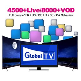 $enCountryForm.capitalKeyWord Australia - Global TV IPTV Subscription 4500+ Channels And 8000+ VOD Channels Indian French Italy Europe Iptv Account Without TV BOX Iptv Set Top Box