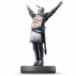 $enCountryForm.capitalKeyWord UK - Hot Game DARK SOULS Statue Solaire of Astora Greetings to the Sun PVC Action Figure Model Toys 10cm
