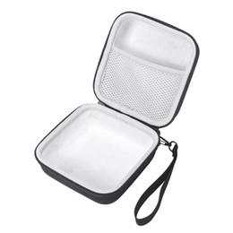 $enCountryForm.capitalKeyWord Australia - Portable Mini Anti Dirty Instant Film Camera Storage Box With Hand Strap Accessories Bag Zipper For Instax Square SQ6
