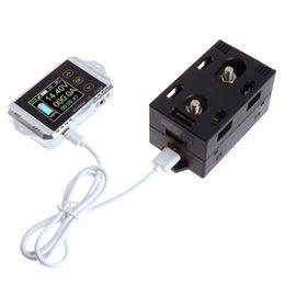 $enCountryForm.capitalKeyWord Australia - Test Meter Car Ammeter Voltmeter User-friendly Temperature Power Battery Capacity Electrombile Tool Wireless Coulometer