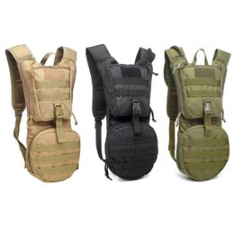 $enCountryForm.capitalKeyWord Australia - Tactical Backpack Water Bag Sports Camelback Tactical Camel bags Backpack Hydration Pouch Rucksack Camping Bicycle Pack