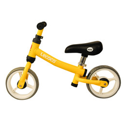 $enCountryForm.capitalKeyWord Australia - 2019 new hot sale lecoco children's balance car without pedal bicycle 2-3-6 years old baby slide scooter toy Jami child car free shipping