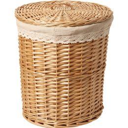 Osier panier sale panier panier cahier encadrement boîte de rangement chaude pot à tisser des vêtements T200224 en Solde