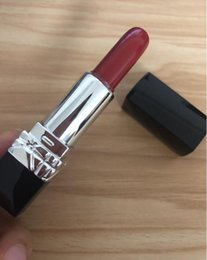 $enCountryForm.capitalKeyWord Australia - Brand 5 Colors Matte Lipstick 3.5g Red 999 MATTE 888 520 080 028 Red Makeup Rouge Lipsticks for Women with Brand Name Box Long Lasting