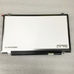 "lenovo p NZ - 14.0"" Laptop LCD screen For lenovo thinkpad x1 carbon 3rd generation Matrix QHD 2560X1440 Matte 40 Pins P N SD10A09837 Panel"