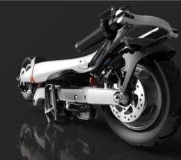 Ingrosso Vendita calda 350W Sport Bike Telaio in lega di alluminio Materiale bicicletta elettrica