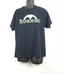 Tv Show Shirts Australia - Neighborhood New Network TV Show Cancelled T Shirt Large H4