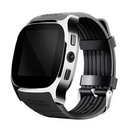 $enCountryForm.capitalKeyWord Australia - MrY Smart Watch GSM Bluetooth Wrist Watch Support SIM TF Card Camera Pedometer