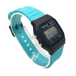 Men Digital Wrist Watches Australia - shifenmei 2018 Fashion gift Watch Men Casual Watch LED Digital Men Rubber Quartz Sport Waterproof Wrist Relogio hot