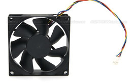 $enCountryForm.capitalKeyWord Australia - 12V 0.38A AD08012XX257B01 8 cm 8cm 8025 4-wire (4PIN) automatic temperature-controlled PWM CPU radiator fan