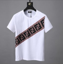 $enCountryForm.capitalKeyWord Australia - 2019 NEW Hot Sale T-Shirt Men Shortsleeve Stretch Cotton Jersery Tee Men's Embroidery Tiger Printed Bird Snake Crew Collar T -Shirt #9810