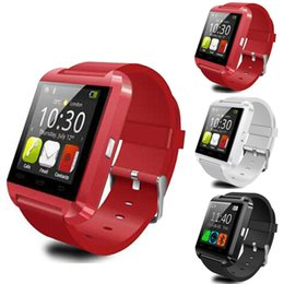 Smart Watches For Android Price Australia - Factory Price U8 Bluetooth smart watch With Best Quality Smartwatch For Xiaomi Huawei HTC Android Phone pk