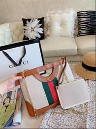 $enCountryForm.capitalKeyWord NZ - High quality Messenger Bags Women's shoulder bag Tassel Women Handbag Elegant Ladies Shoulder Bag Messenger Purse Satchel Cosmetic bag N011