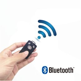 $enCountryForm.capitalKeyWord Australia - FGHGF New 1PC Wireless Multimedia Bluetooth Remote Control With USB charging cable Camera Shutter for Iphone 6 7 8 yunteng 1288