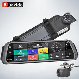 "$enCountryForm.capitalKeyWord NZ - Bluavido 10"" car rearview mirror camera GPS 4G Android free maps Navigation ADAS Dash cam Wi-Fi Remote Monitoring DVR Recorder car dvr"